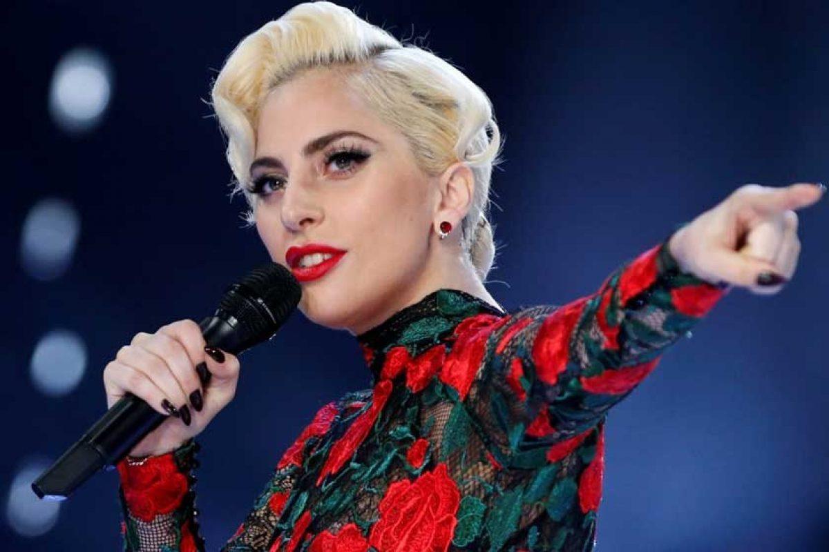 Lady Gaga oficialmente anunció su residencia en Las Vegas