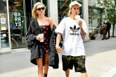 Justin Bieber explicó por qué lloró desconsoladamente en público junto a su prometida
