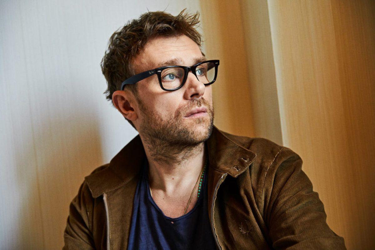 Damon Albarn confirmó que ya está trabajando en un nuevo álbum de Gorillaz