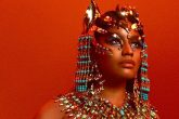 Nicki Minaj lanzó su nuevo álbum Queen