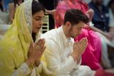Nick Jonas y Priyanka Chopra se comprometieron oficialmente
