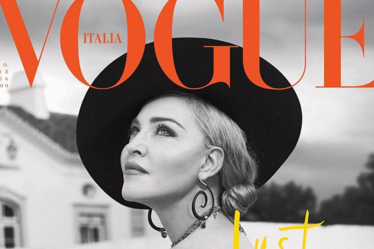 Madonna dio más detalles sobre su nuevo álbum