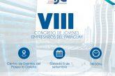 Se viene la VII edición del Congreso de Jóvenes Empresarios del Paraguay