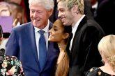 Ariana Grande y otras celebridades asistieron al funeral de Aretha Franklin