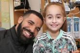 Mirá la emotiva visita de Drake a una fan que espera un trasplante de corazón