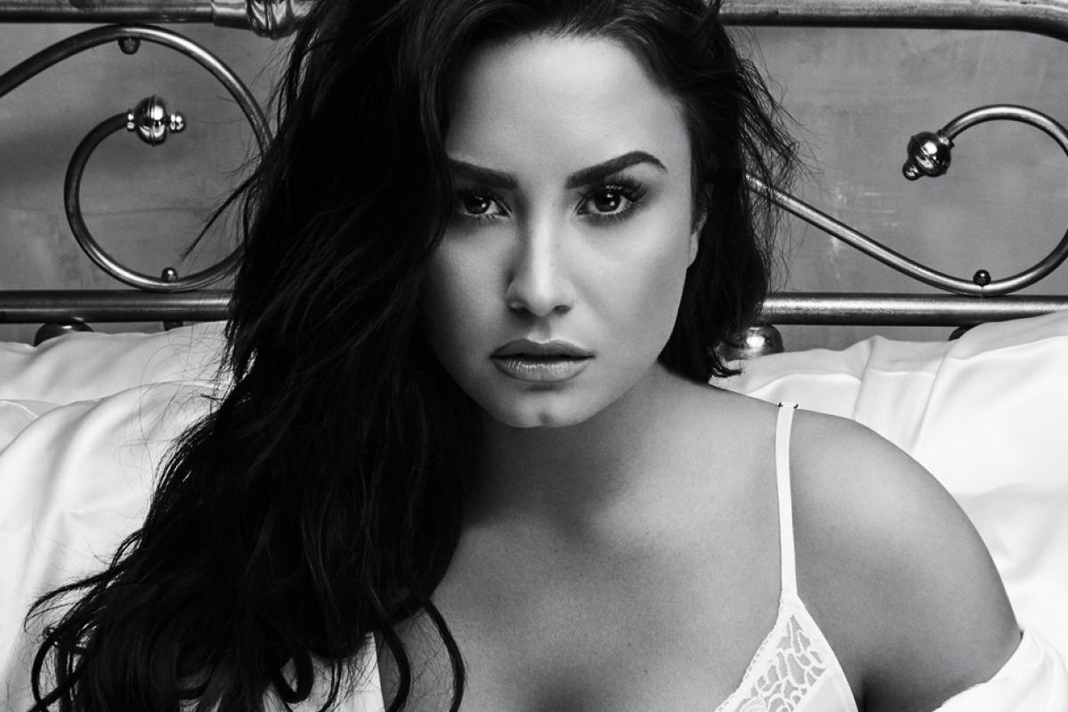Demi Lovato habló por primera vez luego de sufrir una sobredosis
