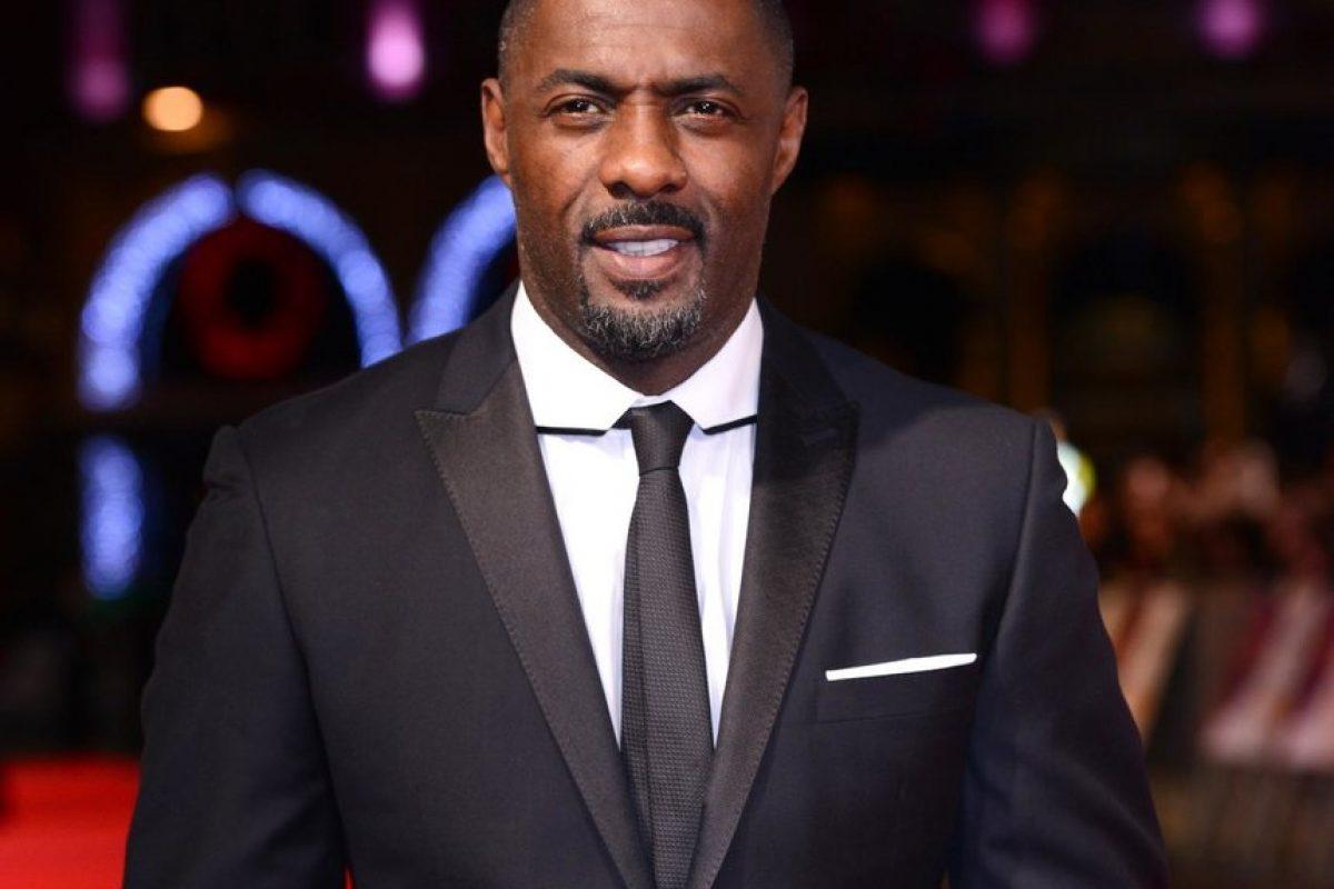 ¿Y si el próximo James Bond fuera afroamericano?