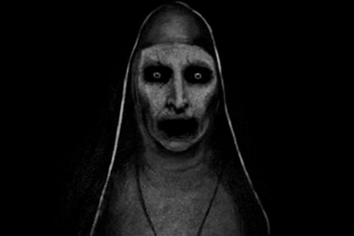"""YouTube removió el trailer de """"La Monja"""" por ser muy terrorífico"""