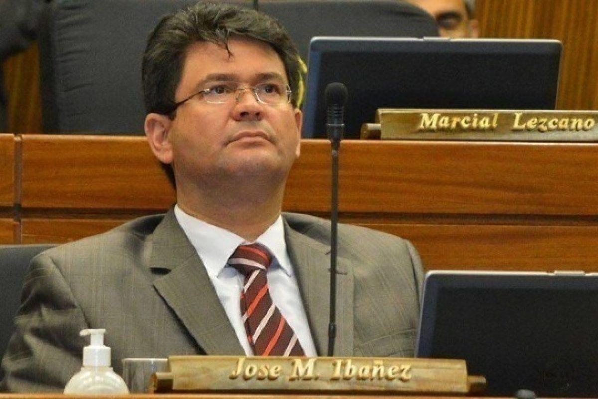 NACIONALES| Cómplices de la corrupción blanquean a Ibañez