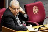 Jorge Oviedo Matto renunciará a su cargo de senador