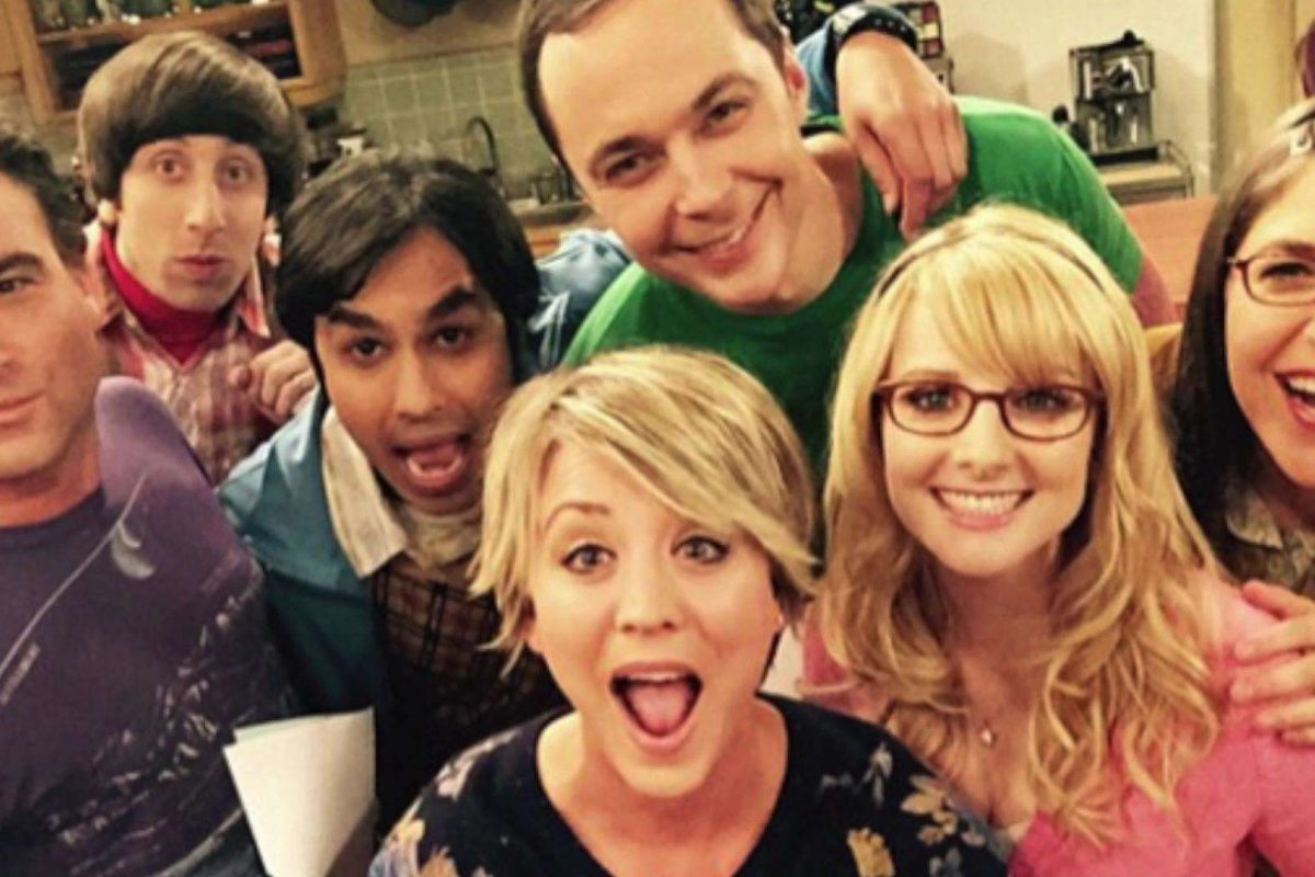 The Big Bang Theory tendría una última temporada más