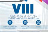 VIII Congreso de Jóvenes Empresarios del Paraguay