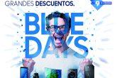 Llegaron los Blue Days de Samsung con increíbles descuentos
