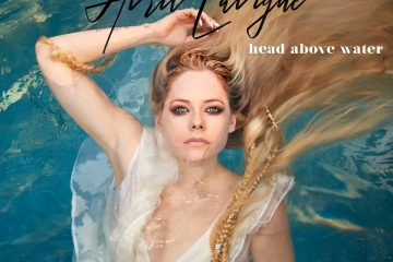 Avril Lavigne estrenó nuevo single tras 5 años de ausencia