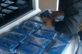 Capturan a jefe narco en megaoperativo antidrogas