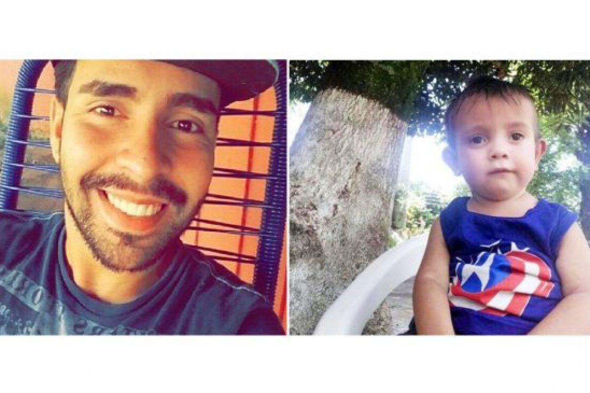 Joven ofrece riñón a Brunito, pero no puede donarlo