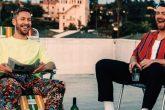 """Calvin Harris y Sam Smith estrenaron el videoclip de """"Promises"""""""
