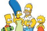 Un productor detectó un error en Los Simpsons y lo volvió viral