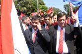 Imputaron a exintendente de Fernando de la Mora por lesión de confianza