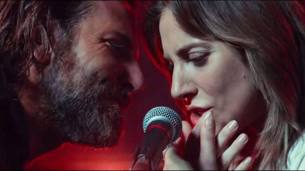 """Lady Gaga y Bradley Cooper estrenaron su single: """"Shallow"""""""