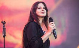 Lana Del Rey anunció su nuevo álbum y estrenó single