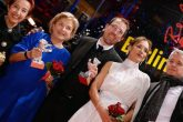 Las Herederas nos representarán en los premios Oscar y los Goya