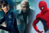 """Dos personajes """"muertos"""" en Infinity War confirmados para Spiderman 2"""