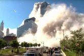 Publican en YouTube un impactante video del atentado del 11-S contra las Torres Gemelas