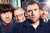 Según Damon Albarn, Blur podría retornar si se hace una petición global
