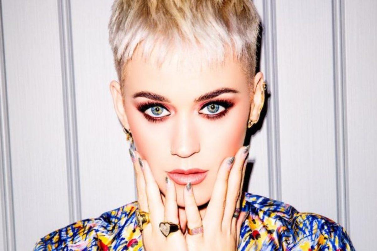 Katy Perry se tomará un break del mundo de la música