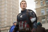 Chris Evans se despidió de su papel como Capitán América