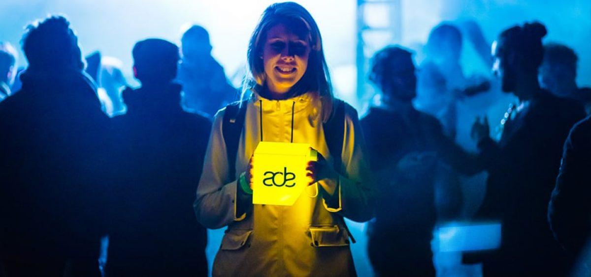 Conocé el festival Amsterdam Dance Event