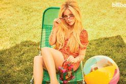 Avril Lavigne habló sobre la frustración de pasar 2 años en cama debido a su enfermedad