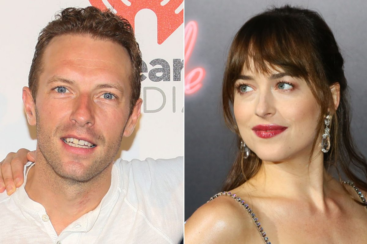Dakota Johnson desmintió estar embarazada