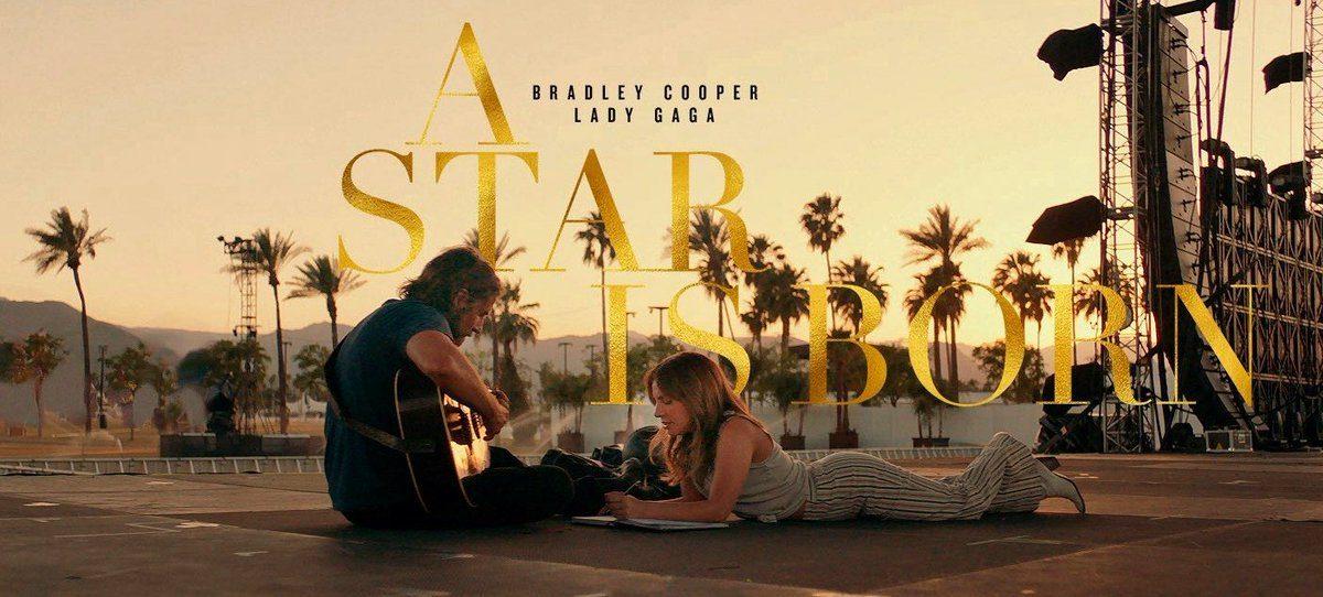 """Lista de ganadores de las entradas para el Avant Premiere de """"A Star Is Born"""""""