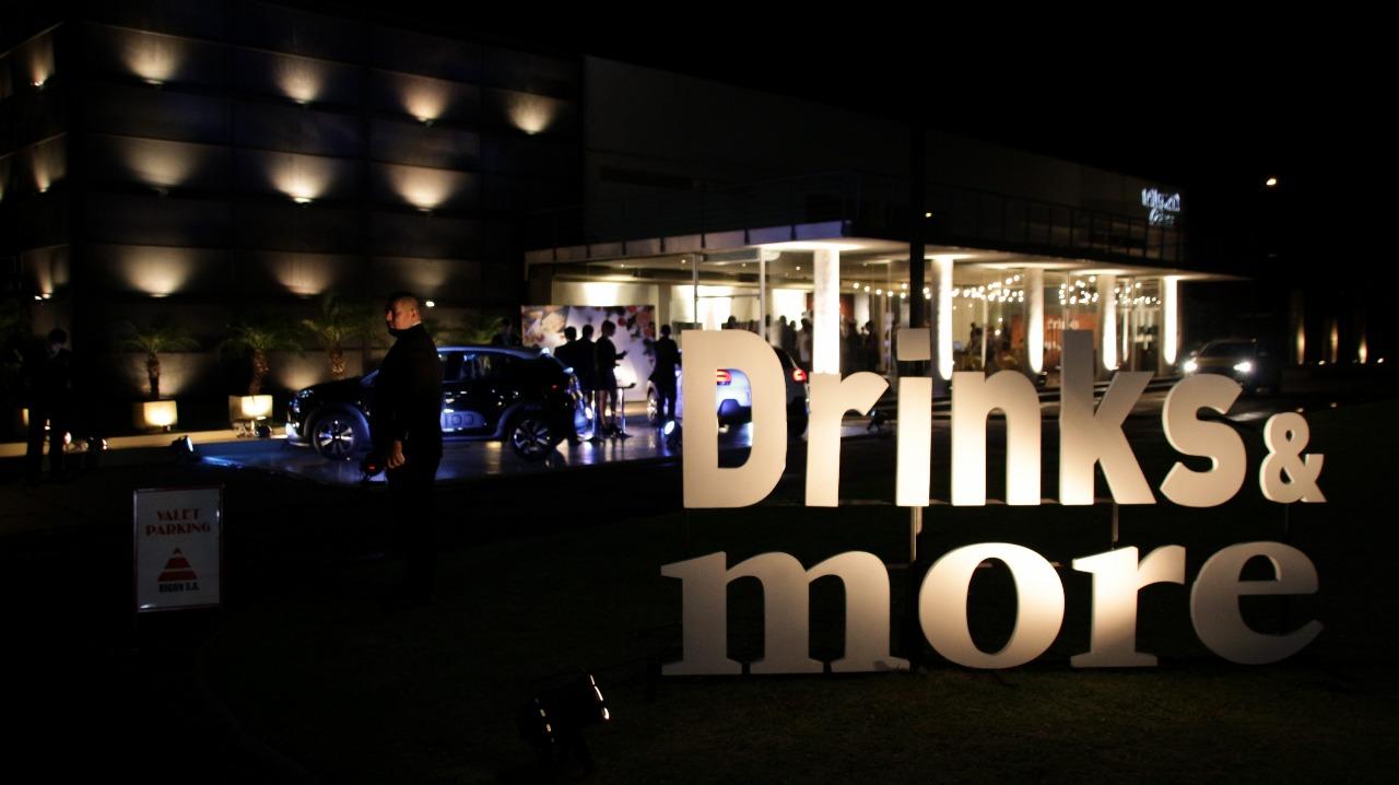 Drinks and More 1ra edición 3