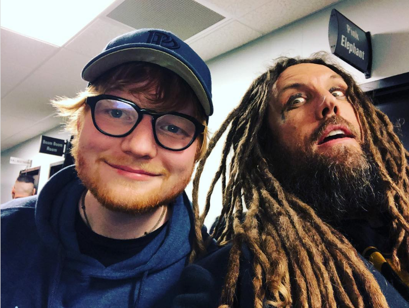 Screenshot_2018-10-24 Ed Sheeran is a big fan of Korn and Marilyn Manson
