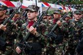 """""""El Servicio Militar Obligatorio está vigente y se tiene que cumplir"""", según Ministro de Defensa"""