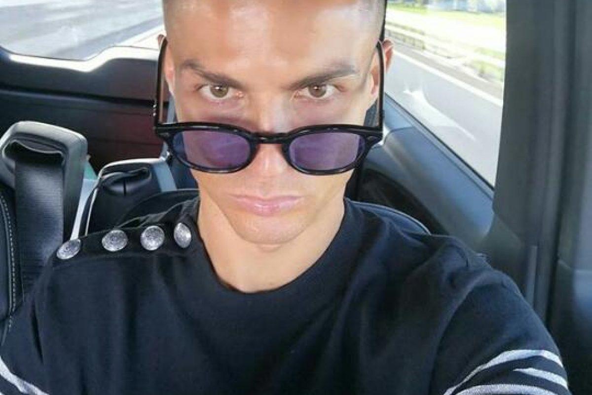 Cristiano supera a Selena Gómez, es el más seguido en Instagram