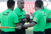 ¿Quiénes serán los jueces de la decimosexta fecha del Torneo Clausura?