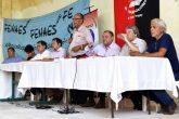 Trabajadores pedirán aumento de Gs. 600.000