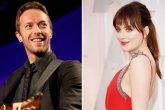Chris Martin y Dakota Johnson esperan a su primer hijo