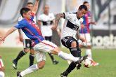 Paraguay se prepara para el superclásico