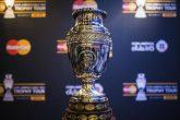 La Copa América se celebrará en años pares a partir del 2020