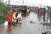 Más de 800 familias ribereñas evacuadas por crecida del río Paraguay
