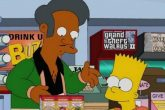 Apu ya no formará parte de Los Simpsons tras controversia