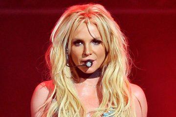 Britney Spears anunció nuevos shows de residencia en Las Vegas