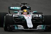 Hamilton, cinco veces campeón del mundo