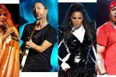 Se anunciaron los nominados para ingresar al Salón de la Fama del Rock and Roll de este año