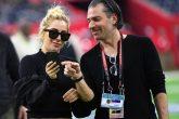 Lady Gaga confirmó que está comprometida